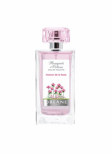 Orlane Les Bouquets D'Orlane Autour De La Rose Edt 100 ml Kadın Parfümü Renksiz